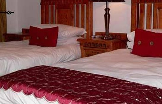 Single room (standard) Mont Paradiso