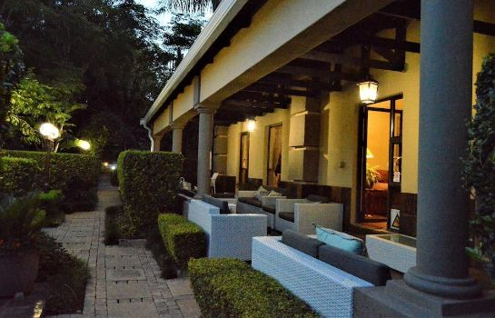 Info Constantia Manor Guest House Constantia Manor Guest House
