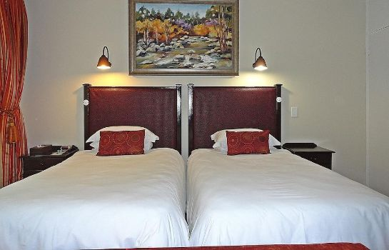 Standardzimmer Constantia Manor Guest House Constantia Manor Guest House