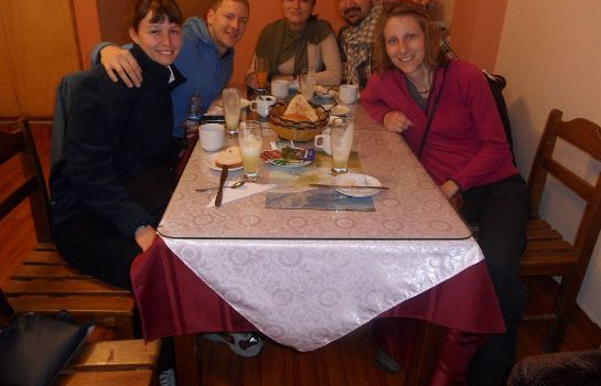 Restaurant Quechuas Backpackers