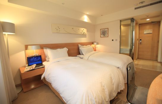 Double room (standard) Beacon Hotel