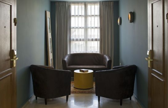 Vista all'interno The Rothschild Hotel Tel Aviv's Finest