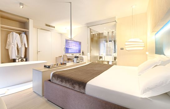 Suite The Rooms Hotel Design & Wellness Hotel