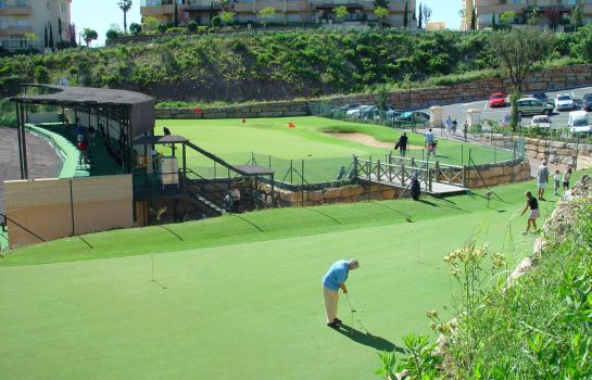 Campo da golf Greenlife Golf Club Apartamentos