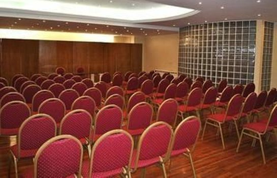 Meeting room Altezza Apart Suites Hotel
