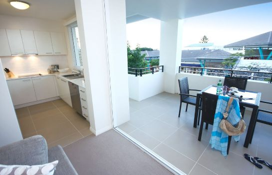 Terrazza Domain Serviced Apartments