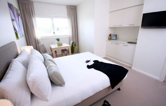 Camera standard Domain Serviced Apartments