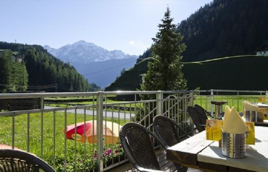 Info Appartement & Restaurant zur Sonne
