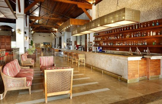 Bar hotelowy Grand Palladium Imbassai Resort and Spa - All Inclusive