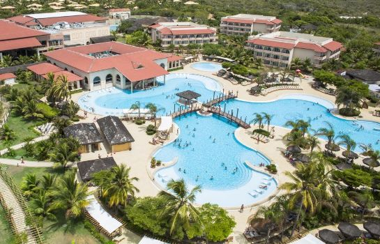 Zdjęcie Grand Palladium Imbassai Resort and Spa - All Inclusive