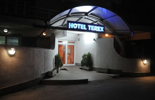 Exterior view Hotel Terex