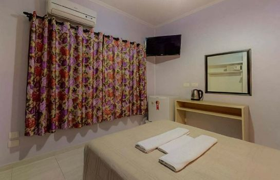 Single room (standard) Flor Foz do Iguacu