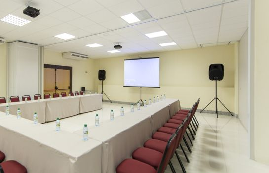 Meeting room Bello Mare Comfort Hotel & Convention