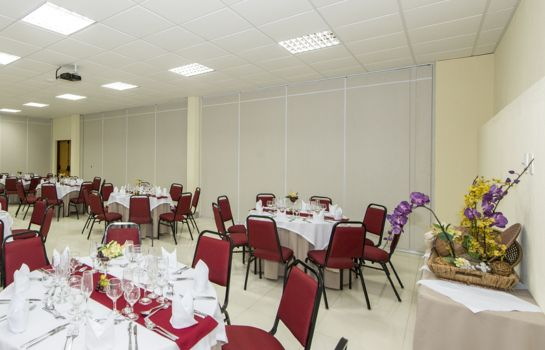 Eventos Bello Mare Comfort Hotel & Convention