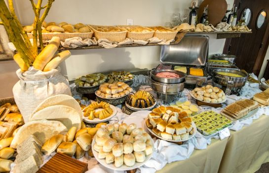 Breakfast buffet Bello Mare Comfort Hotel & Convention