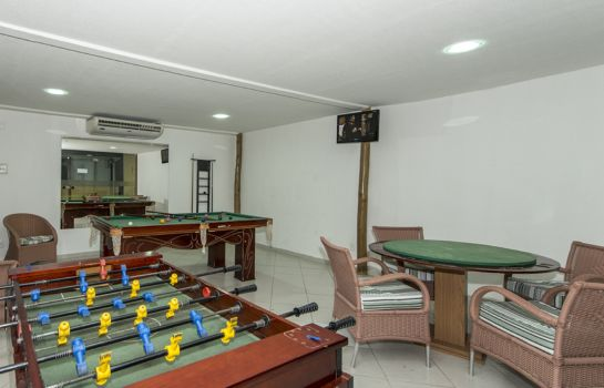 Sports facilities Bello Mare Comfort Hotel & Convention