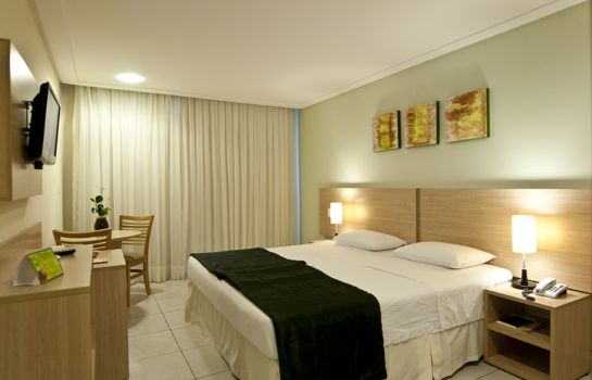 Single room (standard) Bello Mare Comfort Hotel & Convention
