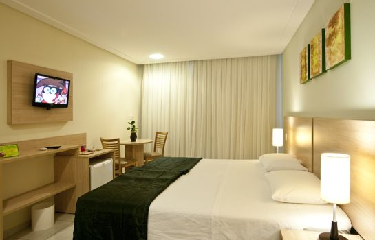 Double room (standard) Bello Mare Comfort Hotel & Convention