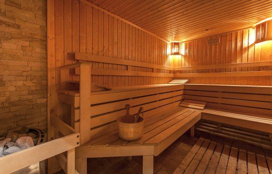 Sauna Grand Royale Apartment Complex & Spa