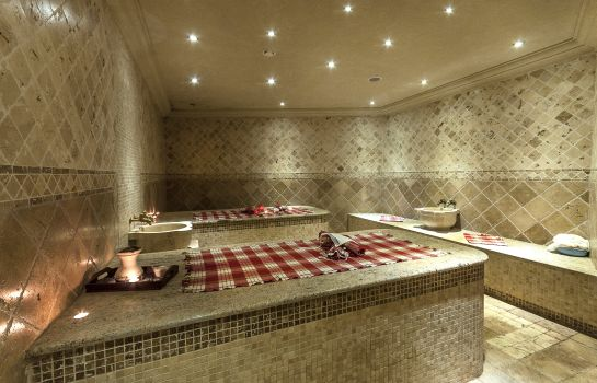 Hamam Grand Royale Apartment Complex & Spa