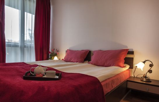 Doppelzimmer Standard Grand Royale Apartment Complex & Spa