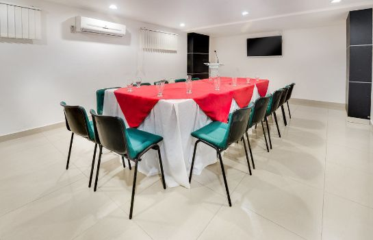 Meeting room Hotel Prado 72