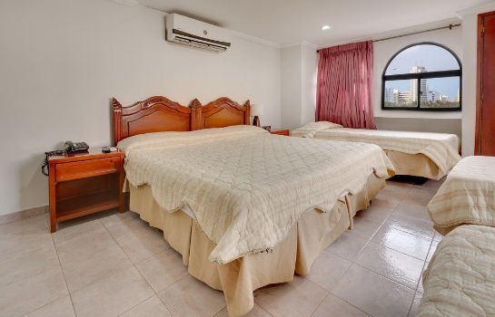 Triple room Hotel Prado 72