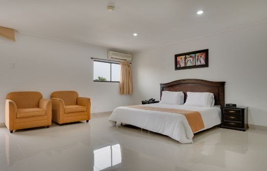 Single room (superior) Hotel Prado 72