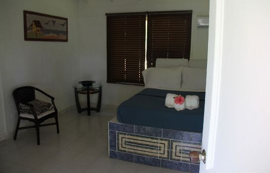 Standard room Hosteria Mar y Sol