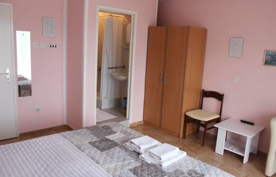 Double room (standard) Pansion Begic