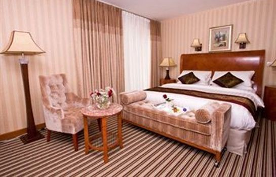 chambre standard Hotel Park Exclusive