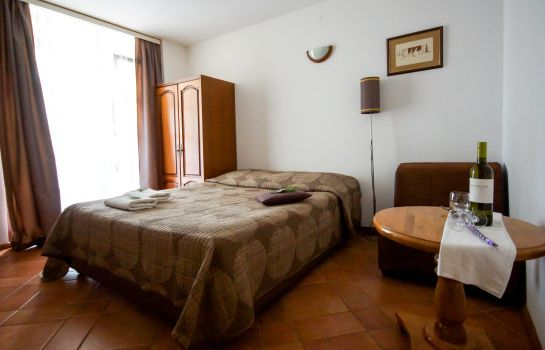 Camera doppia (Standard) Apartments and Rooms Degra