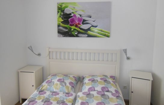 Doppelzimmer Standard BonnaNotte Bed & Breakfast