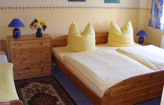 Triple room Weingart Hotel-Pension
