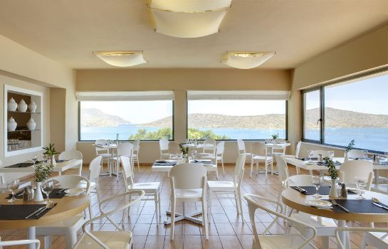 Restaurante Elounda Blu Hotel - Adults Only