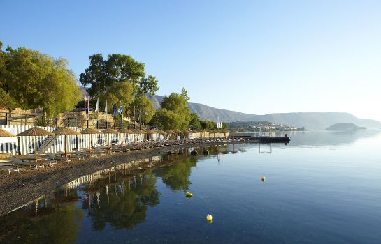 Playa Elounda Blu Hotel - Adults Only