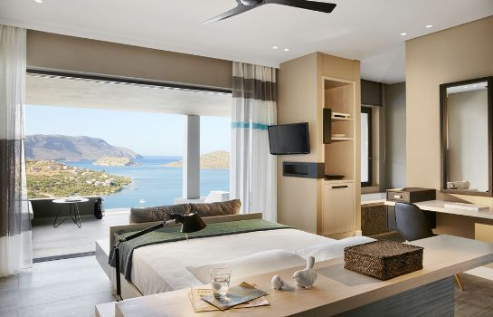 Info Elounda Blu Hotel - Adults Only