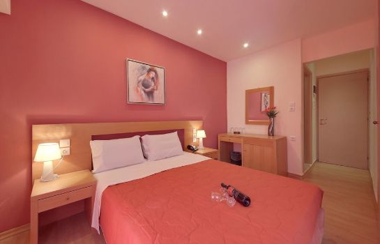Triple room Memory Boutique Hotel