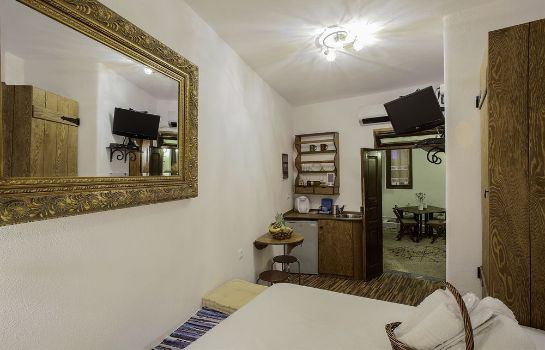 Info Lindos Boutique Rooms - Adults Only