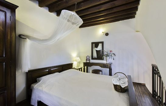 Camera standard Lindos Boutique Rooms - Adults Only