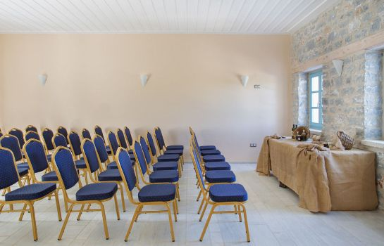 Sala konferencyjna Thirides Beach Resort