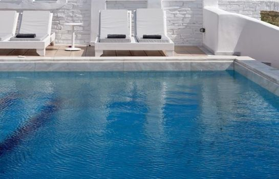 Info Mr & Mrs White Paros