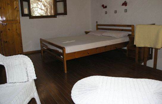 Standard room Olive Tree Cottages