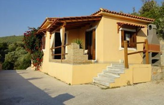 Bild Skiathos Garden Cottages
