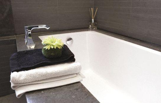 Schön Badezimmer V Wanchai 2 Hotel