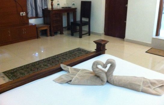 Standard room XL Homestay