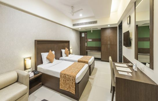 Double room (standard) GCC Hotel and Club