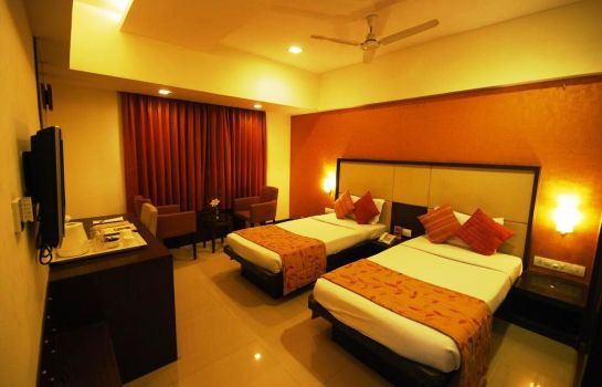 Room GCC Hotel and Club
