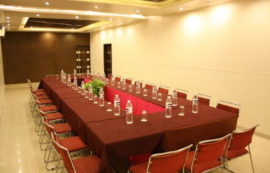 Meeting room Hotel Shalimar
