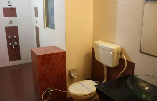 Bathroom Hotel Shalimar